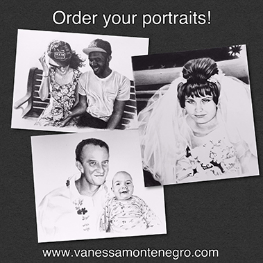Order Your Portrait
