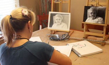 painting art classes