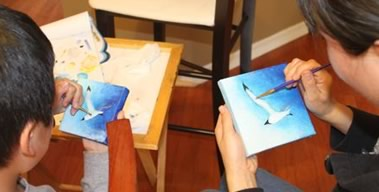 Art Lessons, Art Classes, Drawing, Painting, Westchase, Lutz, Tampa