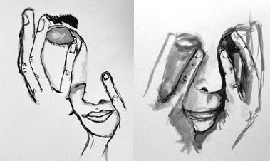 Teen Ink Art 102